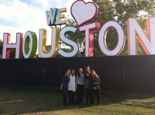 Five Reasons to Study English in Houston, Texas