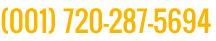 Phone: (001) 720-287-5694